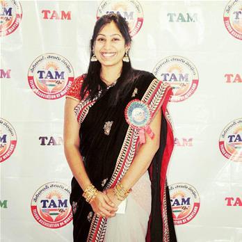 Mrs. Kalyani Sunki Reddy