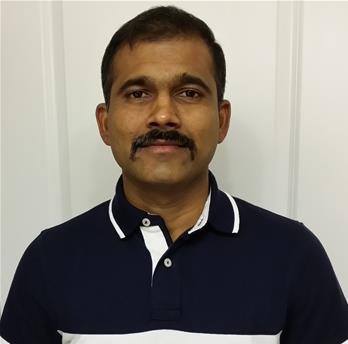 Venkata Reddy Yarram