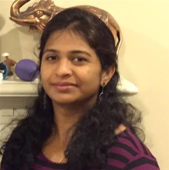 Archana Kathi