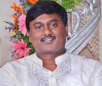 Venkata Suresh Geda