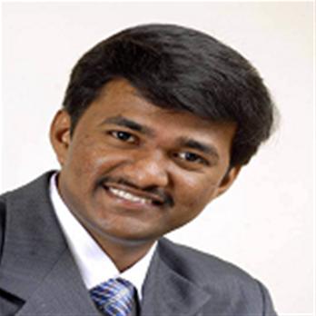 Rajasekhar Cherukuri