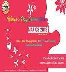 TAM Womens Day Celebrations 2018